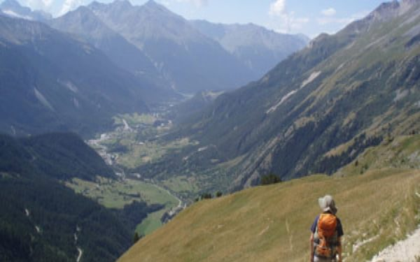 Maurienne valley