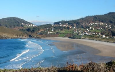 Praia Pantin