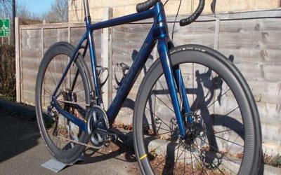 Orbea Gain e-bike2