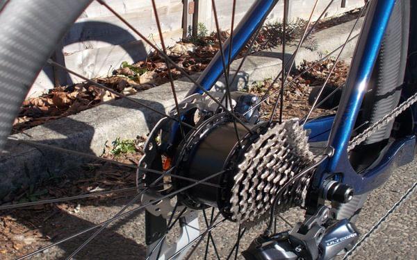 Orbea Gain e-bike