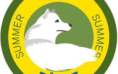 The emblem for Pårte STF Fjällstuga