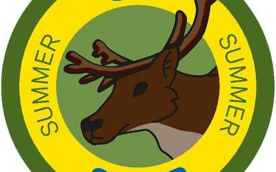 The emblem for Syter STF Fjällstuga