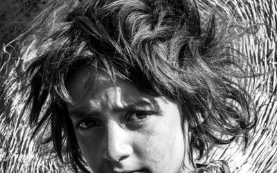 Wakhi girl