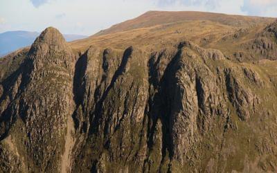 Gimmer Crag
