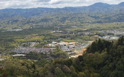Mt Sanage