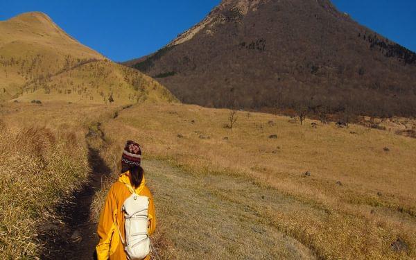 Mt Yufu