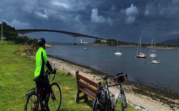Day 8 02 The Skye Bridge