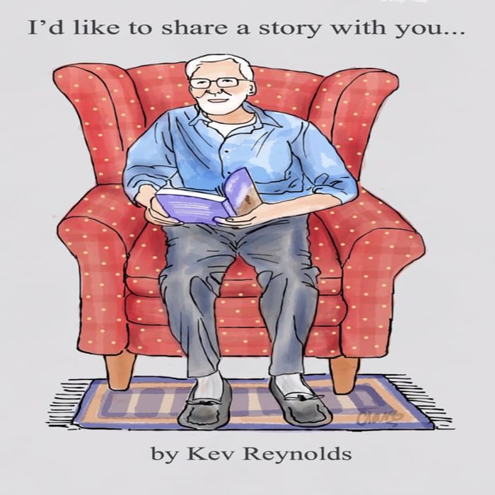Kev Reynolds