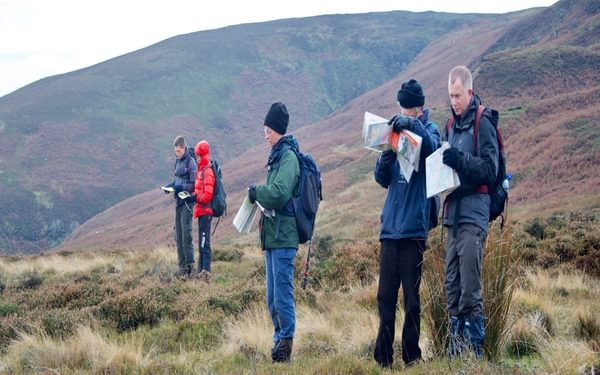 Edge of Kinder map checking