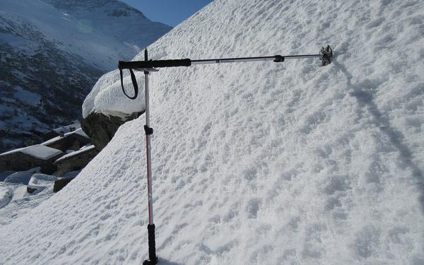 45 degree slope