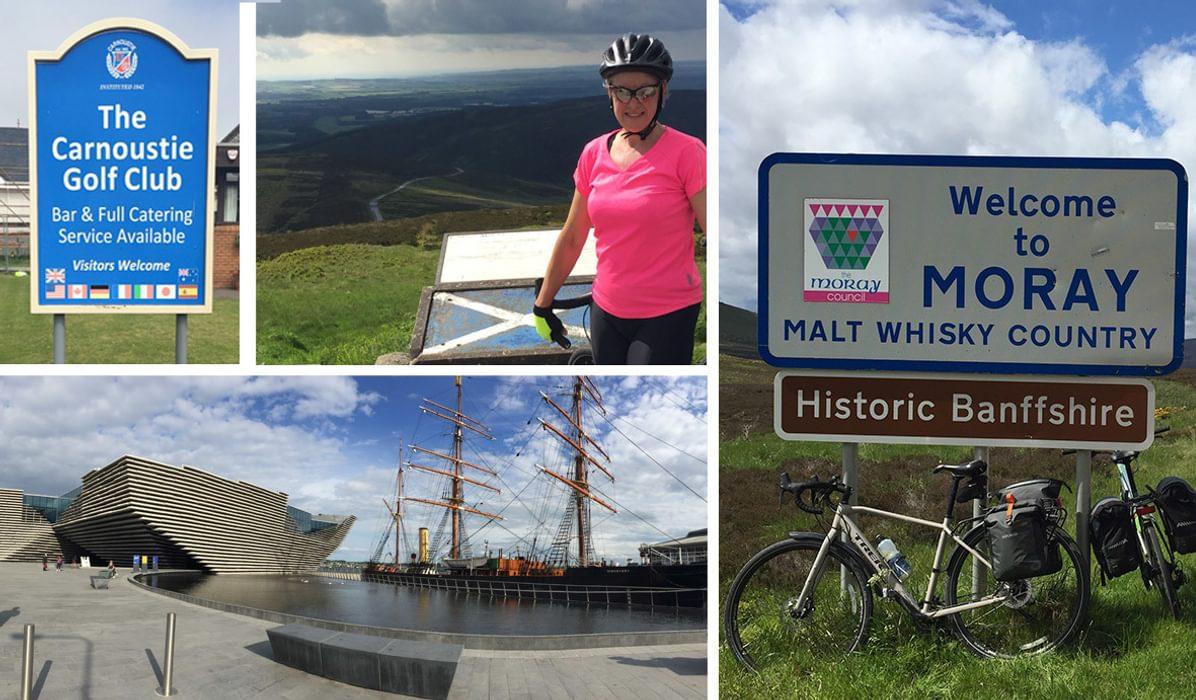 Inverness Trip