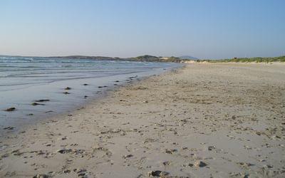 Carrickfinn beach Donegal
