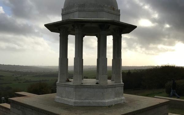 Chattri Memorial 1