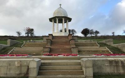 Chattri Memorial 2