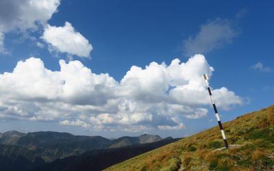 Leaota Peak