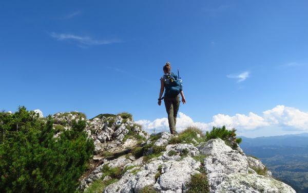 Piatra Mica ridge