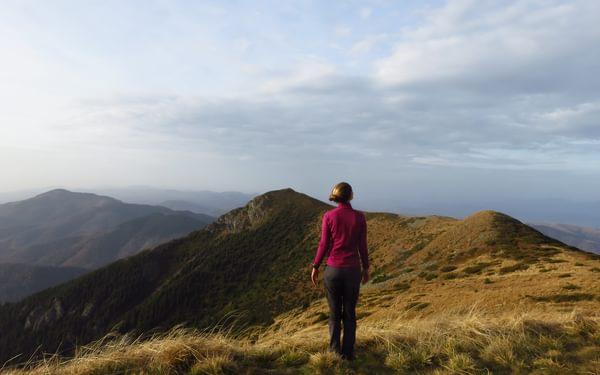 Țibleș Peak