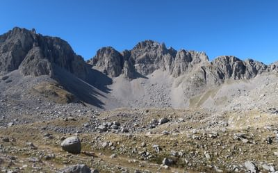 Mt Timfi