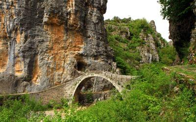 The bridge of Kokoros