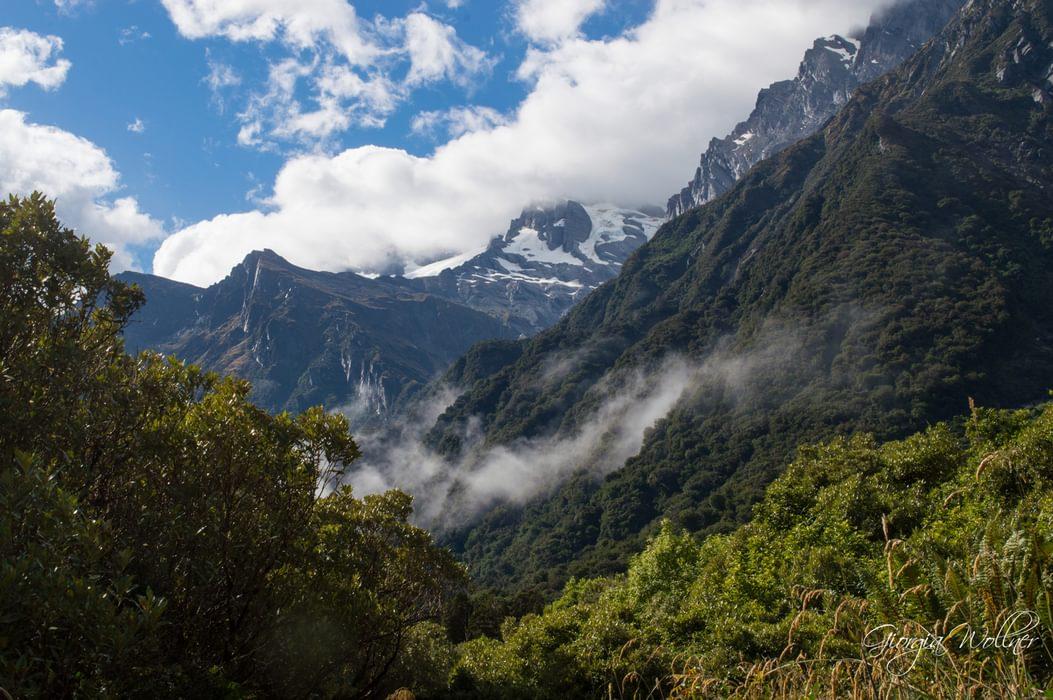 Sierra Range