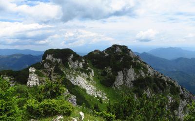 The Buila-Vânturariţa