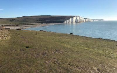 Sussex Heritage Coastline