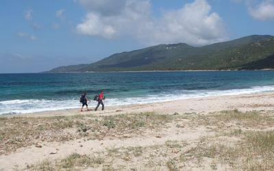 Cupabia beach