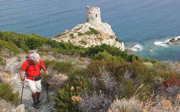 Tour de l'Agnellu watchtower