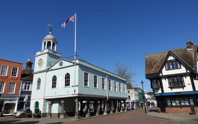 Guildhall, Faversham