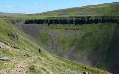 The wide open spaces of the North Pennines will still be there when this is all over