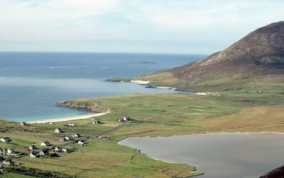 The Birth of the Hebridean Way