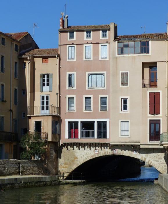 Narbonne An Old Roman Town