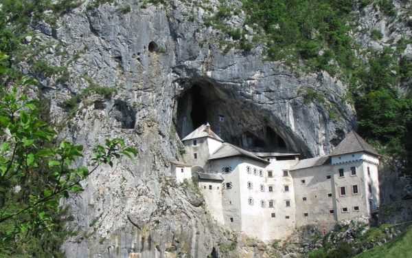 Dont Miss Out On The Opportunity To See Some Of  Slovenias Amazing Sites Such As The Castle In A Cave