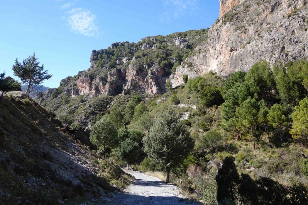 Eastern  Almijara