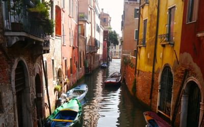 Venice The Worlds Most Beautiful City