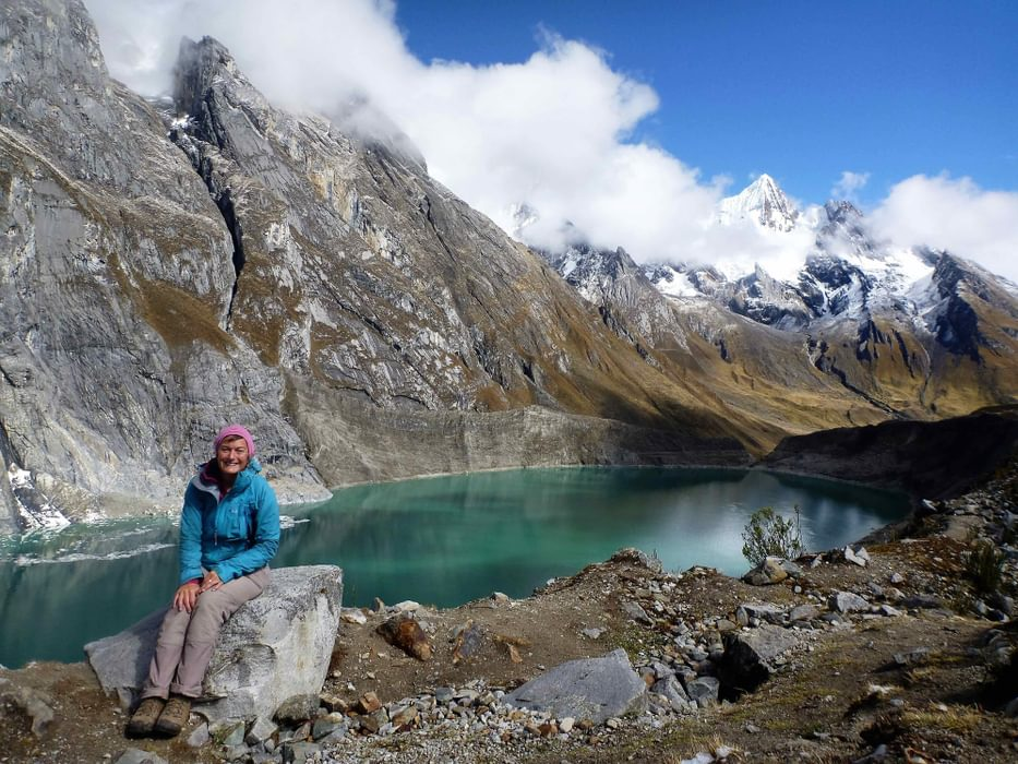 Loving  Peru And My  South  American Experience