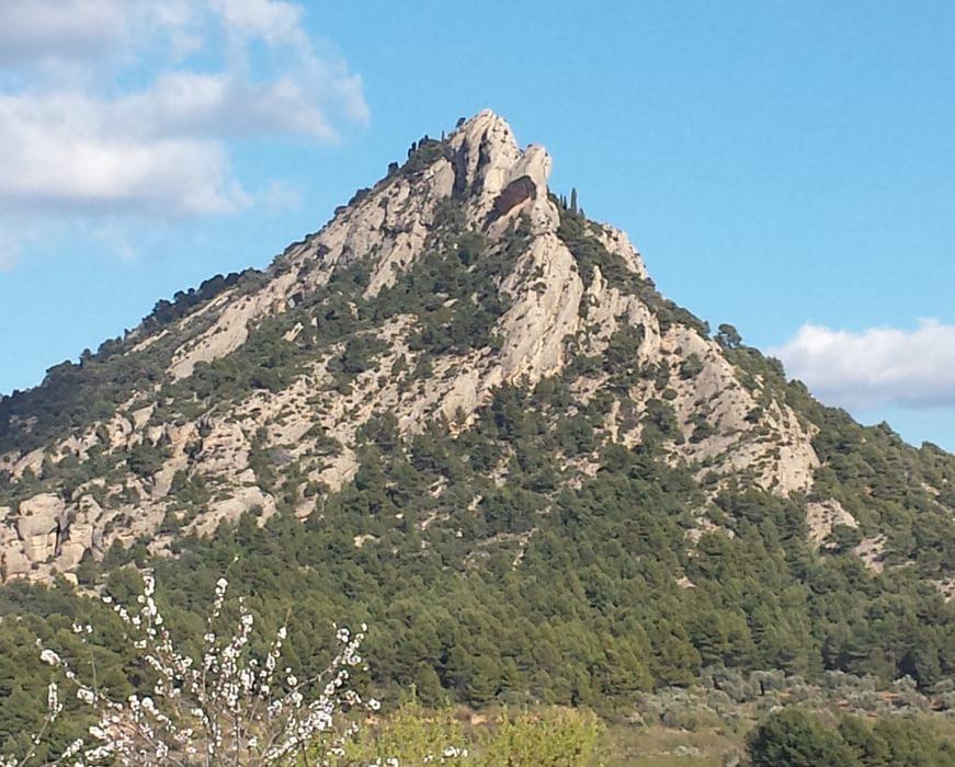 Horta De  San  Joan1