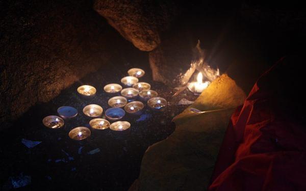 Shelter  Stone  Cairngorms
