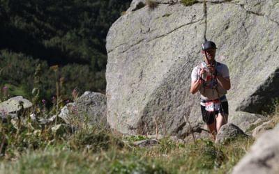 Grand  Col  Ferret  Utmb