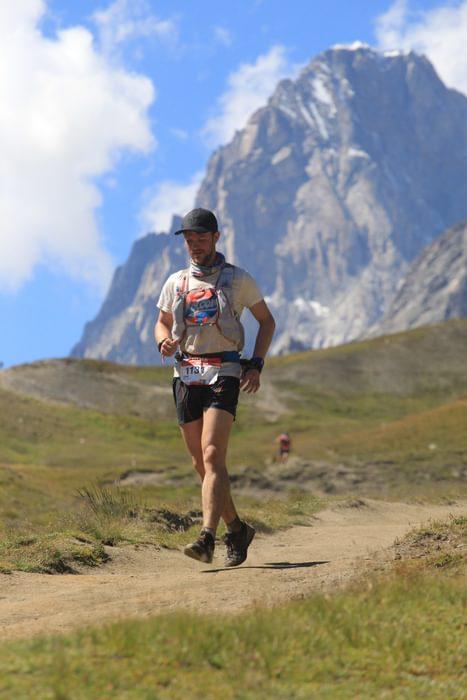 Swiss  Val  Ferret  Utmb