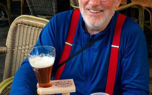 09  Food  Drink  Two Famous  Belgian Beers  Liege Copy
