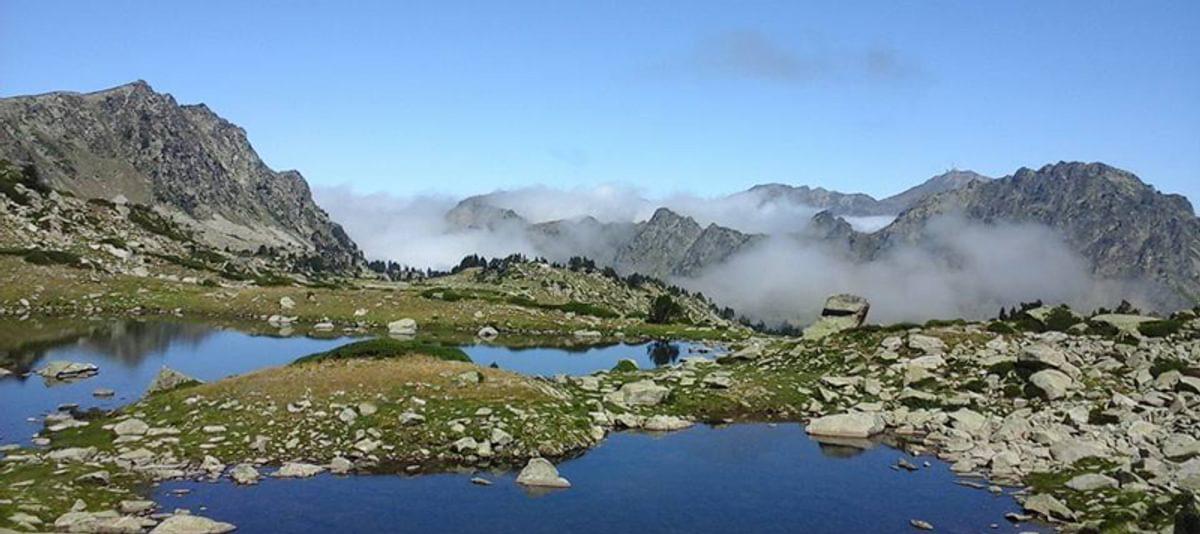 Hammock Pyrenees