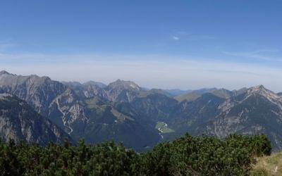 Karwendel