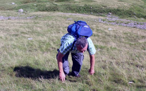Thornthwaite crag