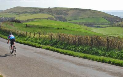 Isle Of Purbeck 1200