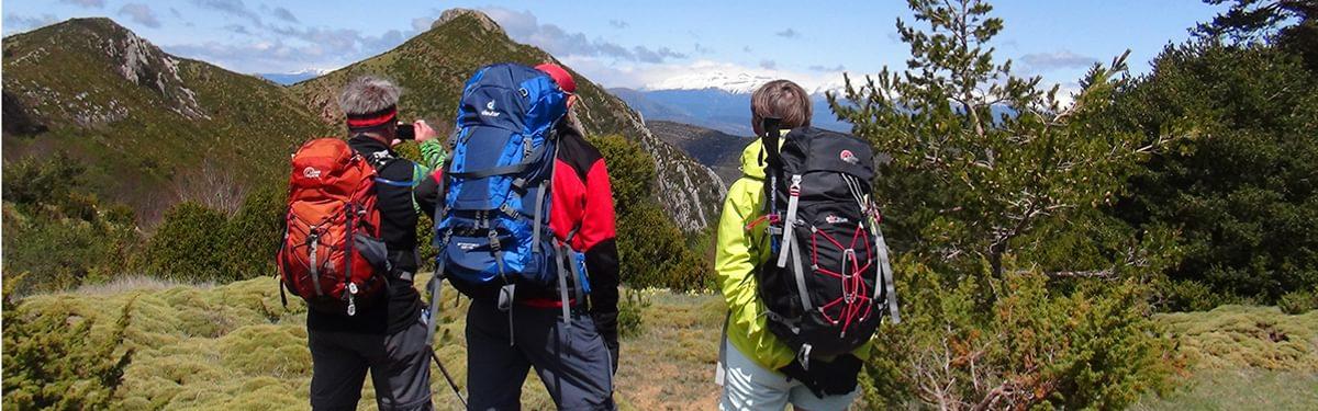 Top Tips for European Trek Packing