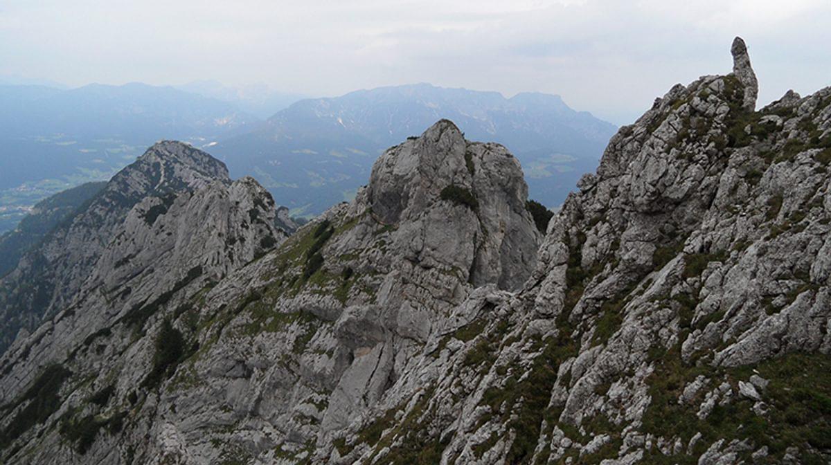 06  Mannlgrat  Ridge 800