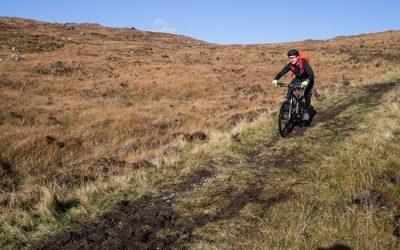 track from Bràigh an Ruisg