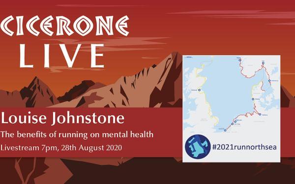 Louise Johnstone live