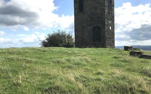 Folly tower pontypool